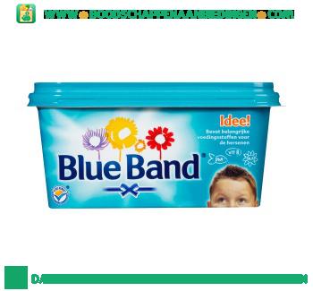 Blue Band Voor op brood idee! aanbieding