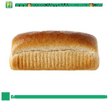 Boeren tarwe brood aanbieding