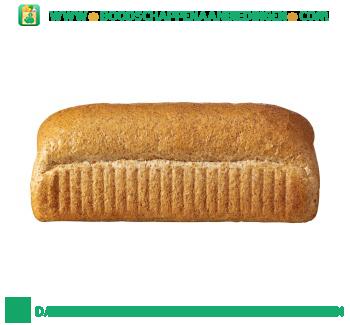 Boeren volkoren brood aanbieding