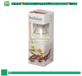 Bolsius Geurverspreider vanilla aanbieding