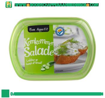 Bon Appetit Komkommer salade aanbieding