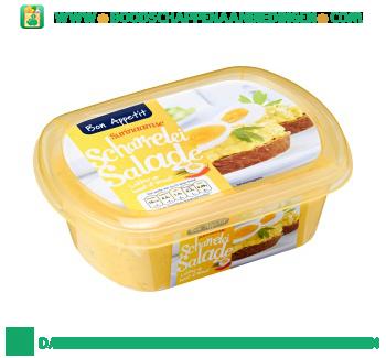 Bon Appetit Surinaamse ei salade aanbieding