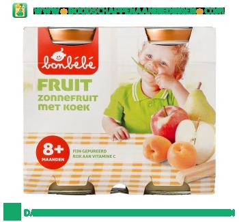 Bonbébé 08m101 zonnefruit koek aanbieding