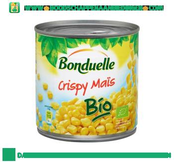Bonduelle Biologische crispy mais aanbieding