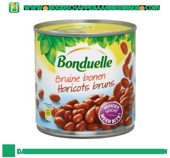 Bonduelle Bruine bonen aanbieding
