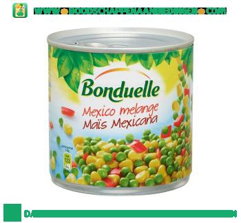 Bonduelle Mexico melange aanbieding