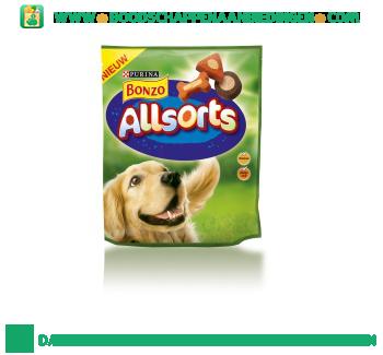Bonzo Allsorts snacks aanbieding