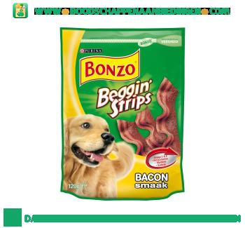 Bonzo Beggin strips aanbieding