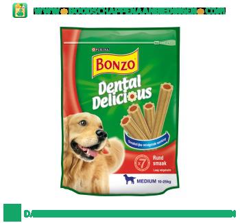 Bonzo Dental delicious rund aanbieding