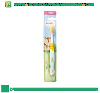 Bumblies Kindertandenborstel 3-6 jaar aanbieding