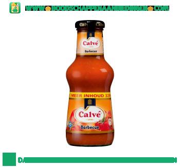 Calvé Barbecue saus aanbieding
