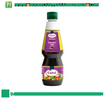 Calvé Dressing Olijfolie-Balsamico aanbieding