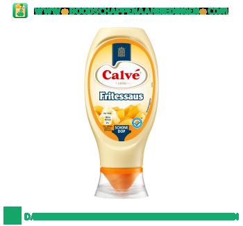 Calvé Fritessaus aanbieding