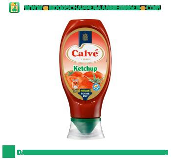 Calvé Ketchup aanbieding
