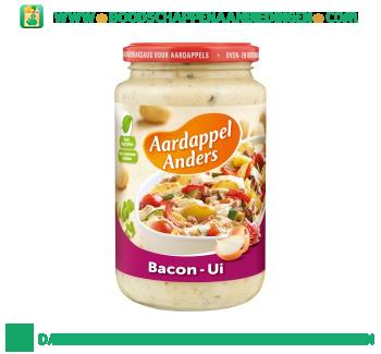 Campbell Aardappel anders bacon ui aanbieding