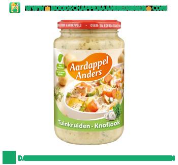 Campbell Aardappel anders tuinkruiden knoflook aanbieding