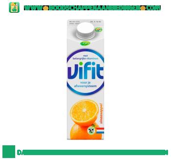 Campina Vifit drink sinaasappel aanbieding