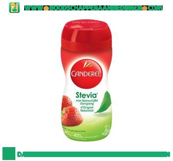 Canderel Zoetstof stevia green aanbieding