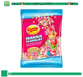 Candy Man Manna plofrijst aanbieding