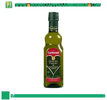 Carbonell Olijfolie extra virgen delicaat & fruitig aanbieding