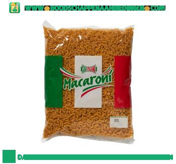 Macaroni aanbieding