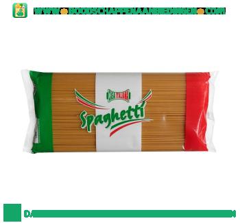 Casa Italia Spaghetti aanbieding