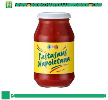 Casa Pastasaus Napoletana aanbieding