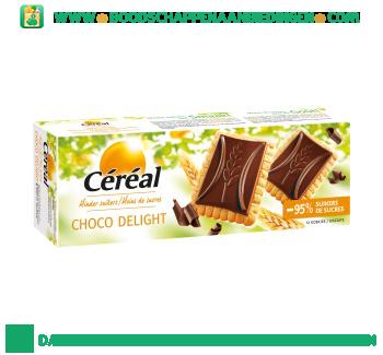 Céréal Choco delight aanbieding