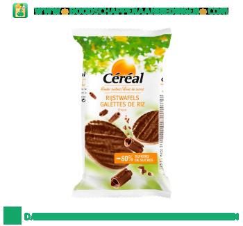 Céréal Choco rijstwafels aanbieding