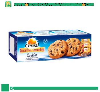 Céréal Cookies chocolade aanbieding