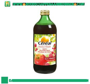 Céréal Fruitmelange actif aanbieding