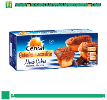 Céréal Marmer cake aanbieding