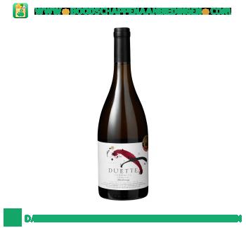 Chili Indomita Duette Chardonnay aanbieding