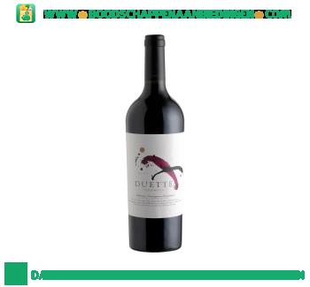 Chili Indomita Duette cabernet sauvignon aanbieding