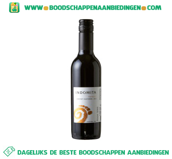 Chili Indomita Varietal cabernet sauvignon aanbieding