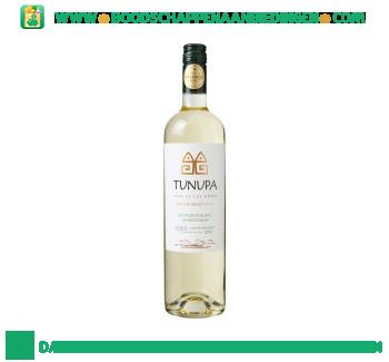 Chili Tunupa sauvignon chardonnay aanbieding
