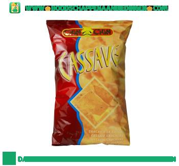 Cassave aanbieding