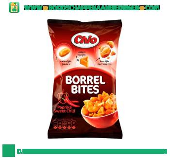 Chio Borrel bites paprika/chilli aanbieding