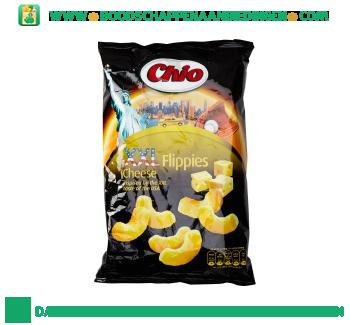 Chio XXL flippies kaas aanbieding