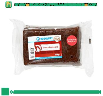 Chocoladecake aanbieding