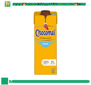 Chocomel Chocomel mager aanbieding
