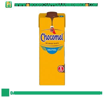 Chocomel Halfvol aanbieding