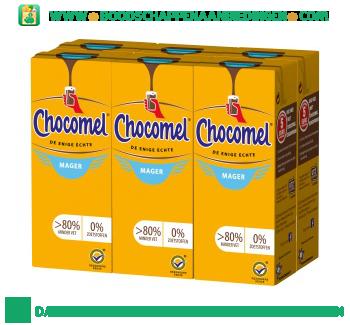 Chocomel Mager 6-pak aanbieding