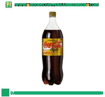 Coca-Cola Light cafeïnevrij aanbieding