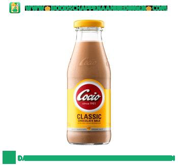 Cocio Chocolate milk classic aanbieding