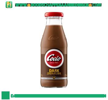 Cocio Chocolate milk dark aanbieding