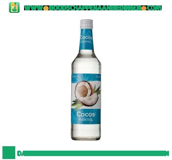 Cocos cocktail aanbieding