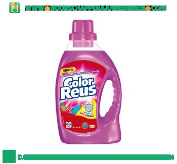 Color Reus Wasmiddel vloeibaar aanbieding