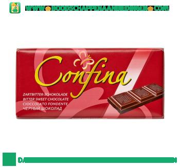 Chocoladereep puur aanbieding