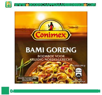 Conimex Boemboe Bami Goreng aanbieding